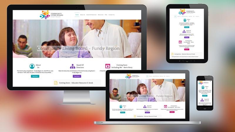 Community Living Board - Fundy Region