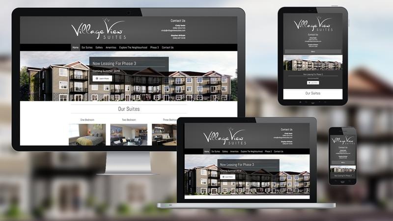 Village View Suites