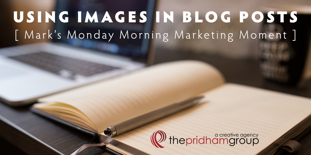 Monday Morning Marketing Moment #1