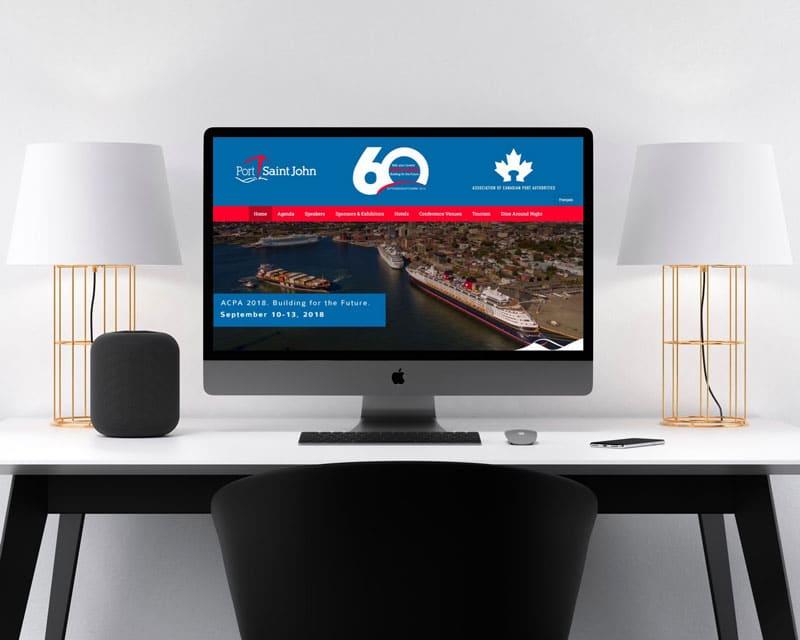ACPA 2018 Website