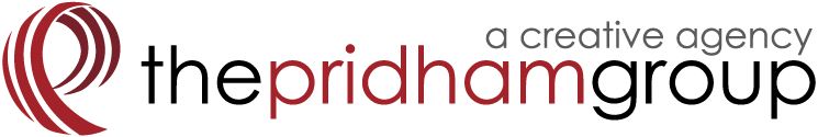 The Pridham Group Logo