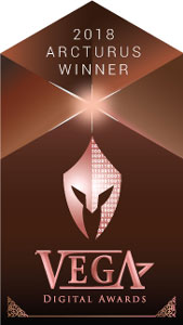 Vega Digital Award