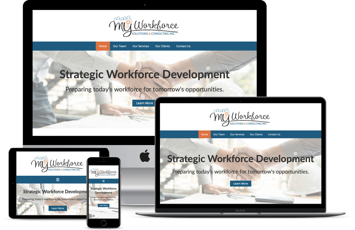 M.Y. Workforce Solutions and Consulting